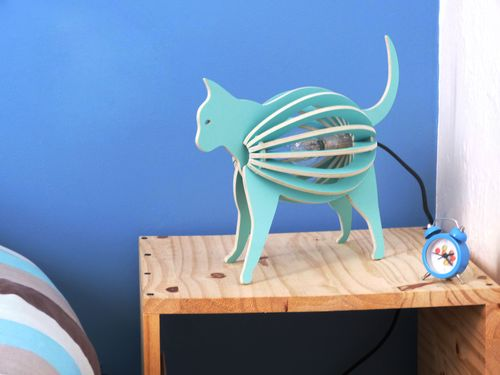 Lampe-design-zoo-chat_Gones-2