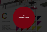26-rouge pourpre